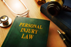 Personal Injury Liens