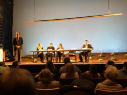 Post-play Discussion in South Orange Examines Issues of Immigration Law and Policy