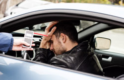 New Jersey Breathalyzer Refusal Attorney