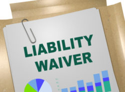New Jersey Liability Waivers Attorney