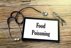 NJ Food Poisoning Lawyer