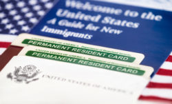 Green Card Attorney in Elizabeth, NJ