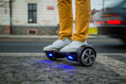 Hoverboard Accident Attorneys Westfield NJ