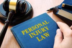 Personal Injury Lawyer East Brunswick NJ