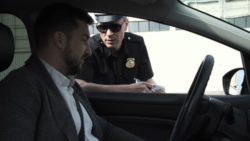 Speeding & Traffic Violations Lawyers Union County NJ