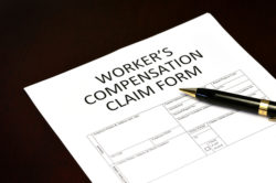 Workers' Comp Lawyer Scotch Plains NJ