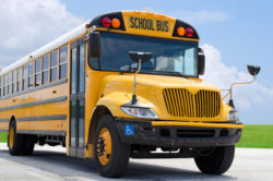 Dump Truck and School Bus Collide in Fatal Crash | Bramnick Law