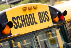 School Bus Accident Lawyer Scotch Plains New Jersey