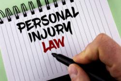 personal injury lawyer newark nj