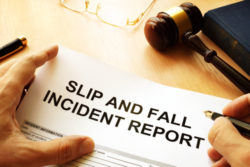 slip and fall accident lawyer cherry hill nj