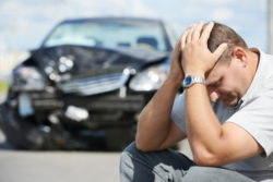 distracted driving accident lawyer scotch plains nj