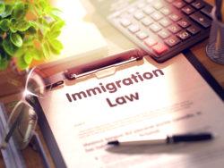 immigration law nj