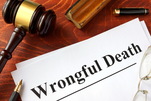 How Do I File a Wrongful Death Lawsuit in New Jersey?