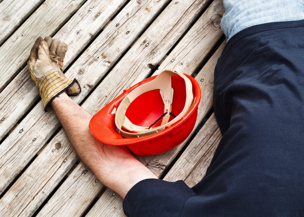 Myths about Work Injury Lawsuits