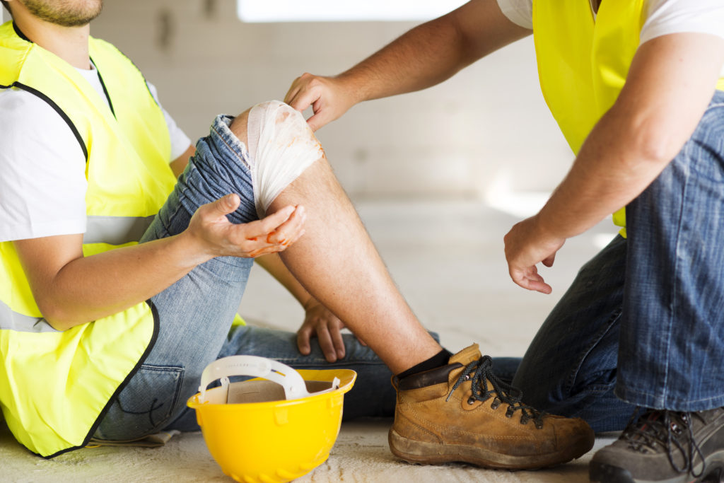 Injuries That Can Start a Work Injury Lawsuit