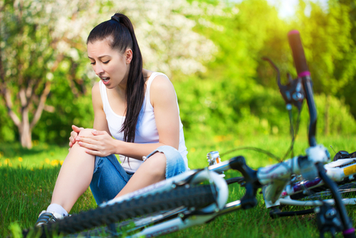 types of personal injuries in the spring
