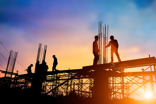 Summer is the Season for Construction Accidents