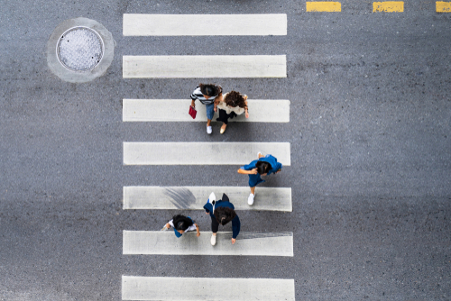 Filing an Injury Claim for a Pedestrian Accident in New Jersey
