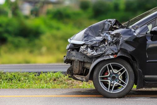 NJ Car Accident Statistics