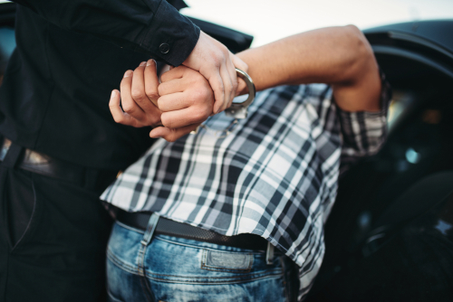 What to Do After Getting Arrested