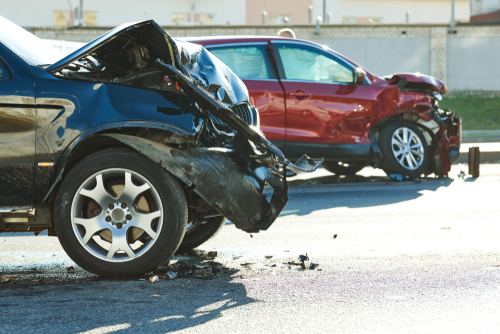What to Expect if You Don't Report Your NJ Car Accident