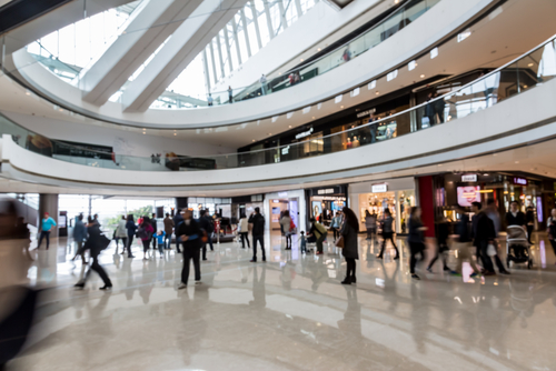 Shopping Mall Accidents and Personal Injury Claims